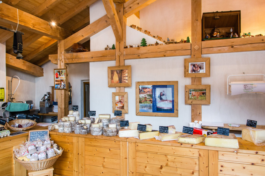 Fromagerie du Plan
