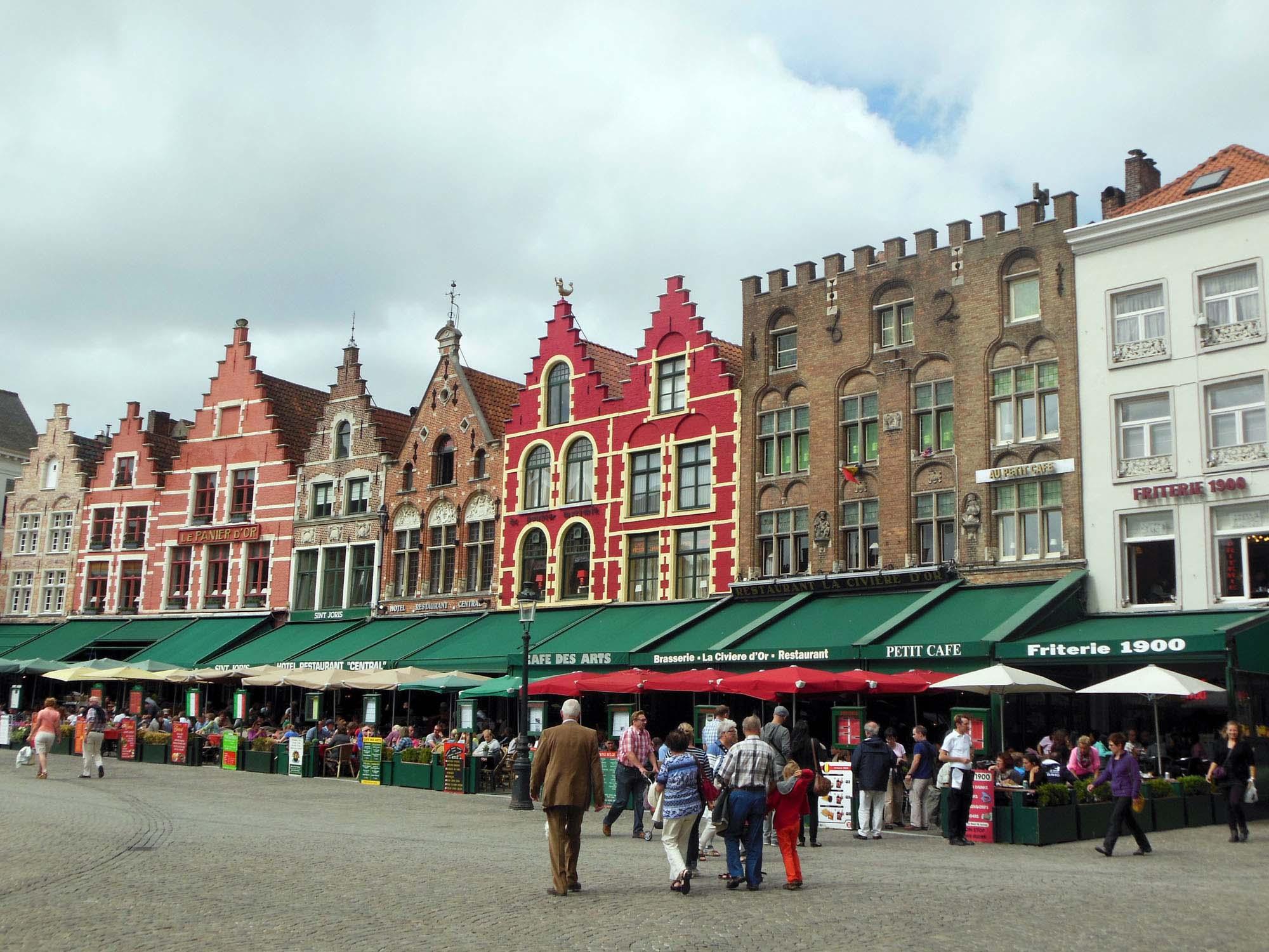 Destinations de julie bruges - Office du tourisme bruges belgique ...