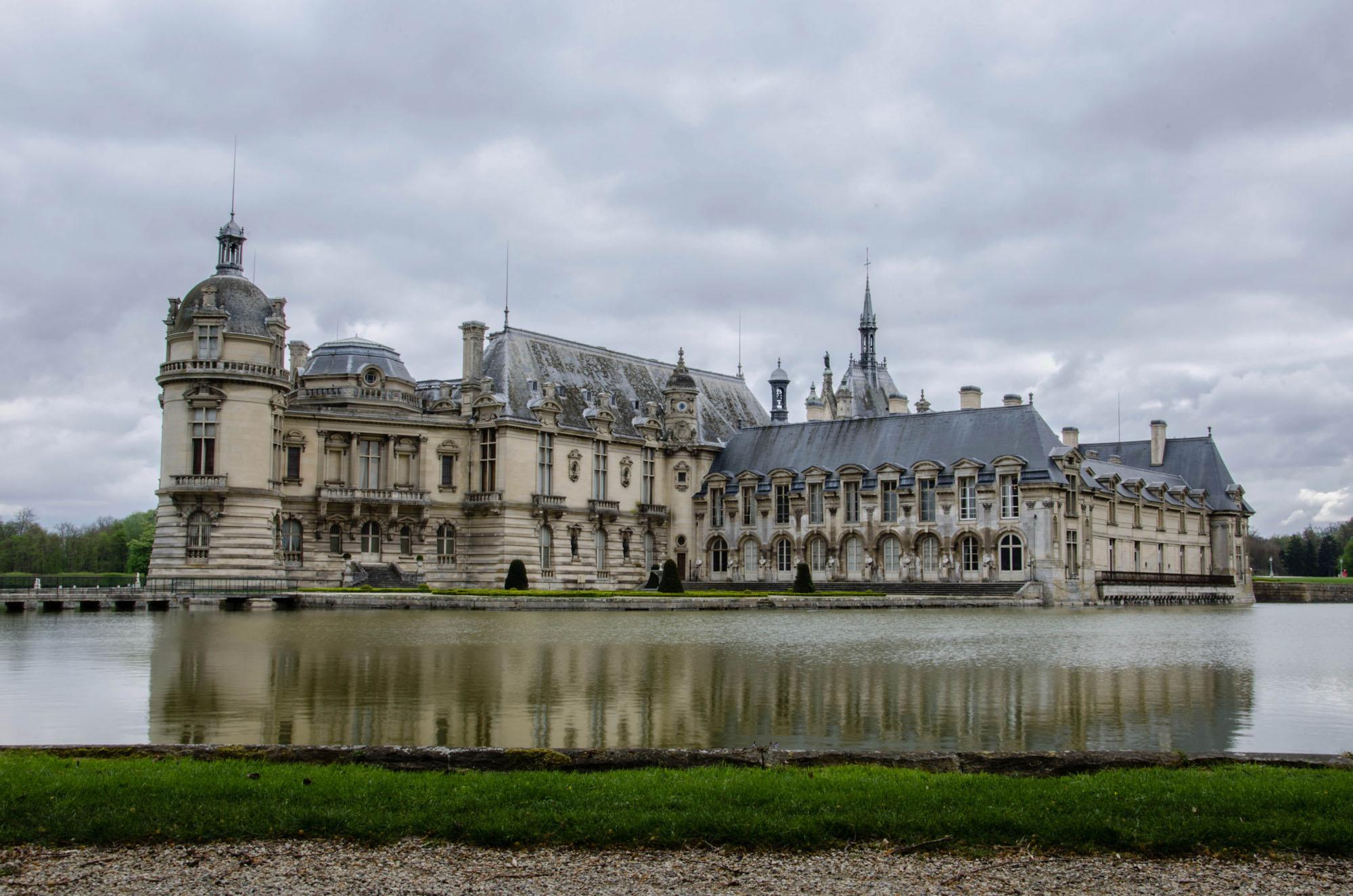 Destinations De Julie For 234 T De Chantilly