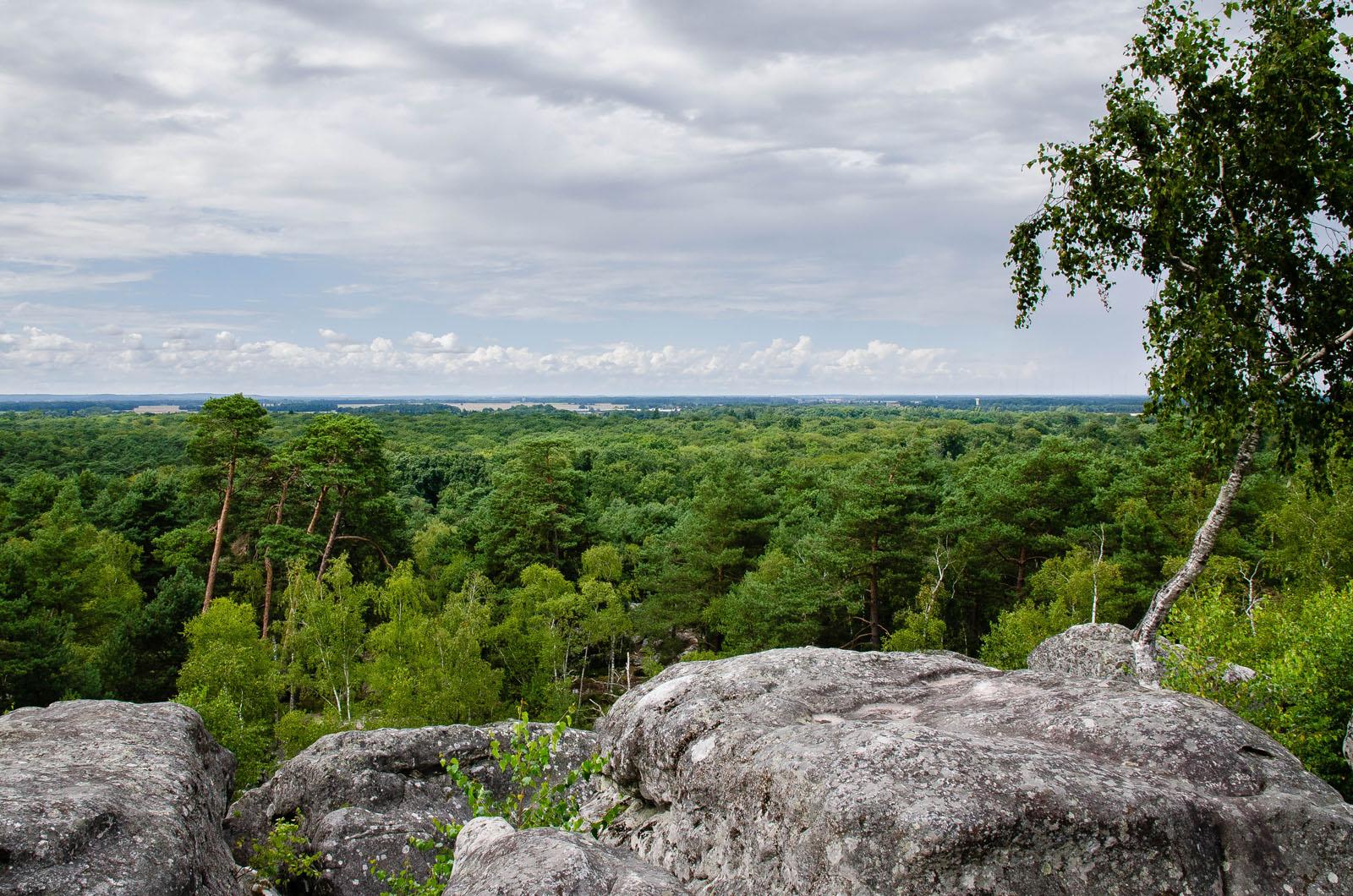 Destinations De Julie For 234 T De Fontainebleau